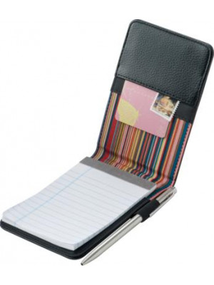 A6 Pocket Note Pad