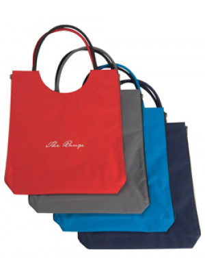 Reversible Tote Bag - Navy
