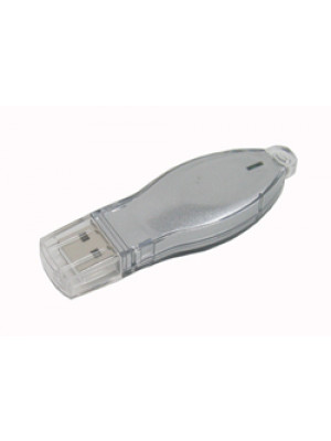 Bulb - Usb Flash Drive (Indent Only)