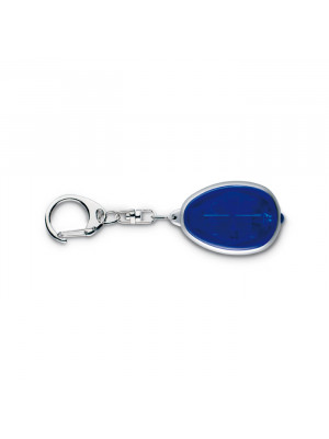 Led Clear Light Keyring