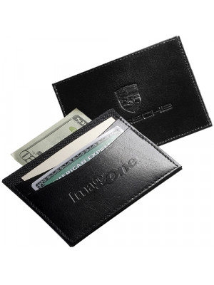 Manhasset Slim Wallet