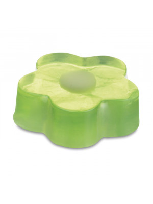 Flower Glycerin Bar Soap