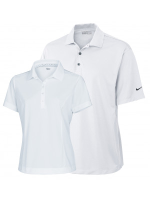 Nike Dri-Fit Uv Tech Womens Polo