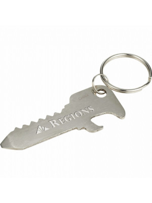 The Mini Multi-Function Key Ring