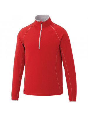 Knew Knit Half Zip - Mens