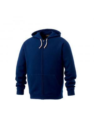 Huron Fleece Full Zip Hoody - Mens