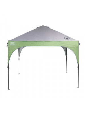 Coleman Gazebo 3X3 Led Lighted W/Mesh Walls