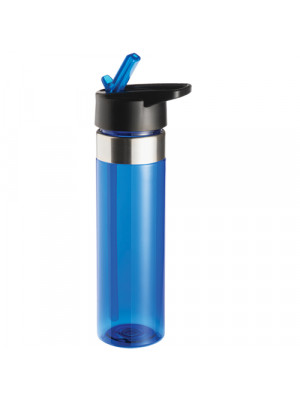 Drink Bottle Blue