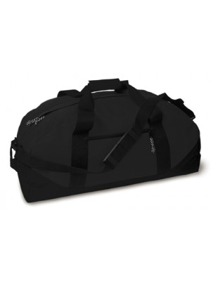 Sports/Travel Bag With Front Zip