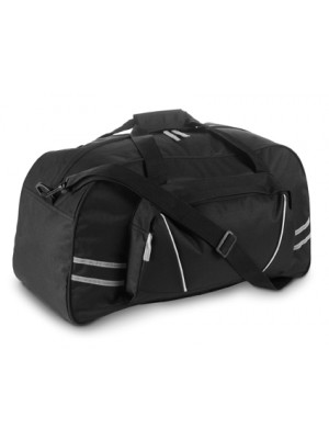 Sports/Travel Bag With Large Fro