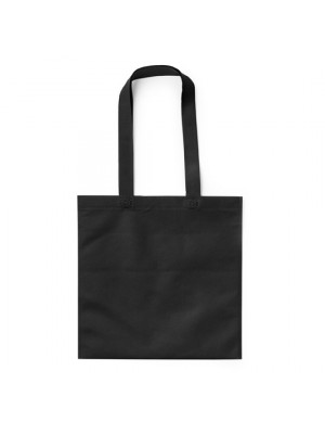 Carrying Bag With Long Handles In A Non- Woven Material