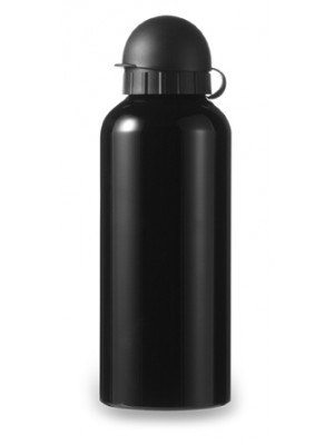 Aluminium Drinking Bottle With A 600ml Capacity