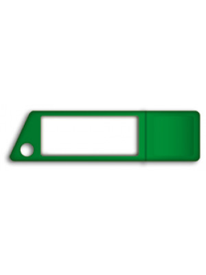 Saw - Silicon Usb Flash Drive (Indent Only)