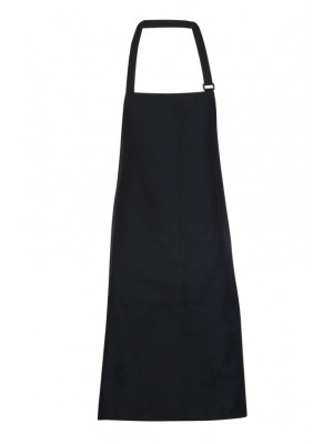 Full-Bib Apron - 190 gsm poly/cotton