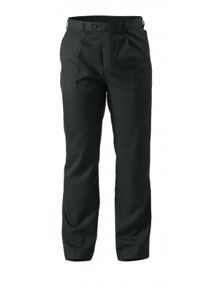 Chino Pant - Easy-Fit Flat Front