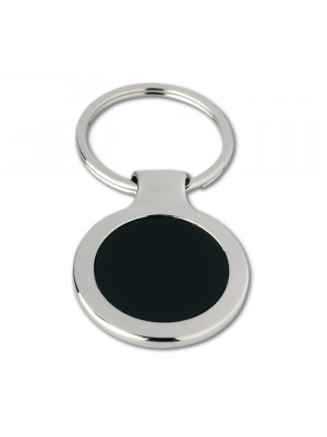 Keyring In Aluminium Box