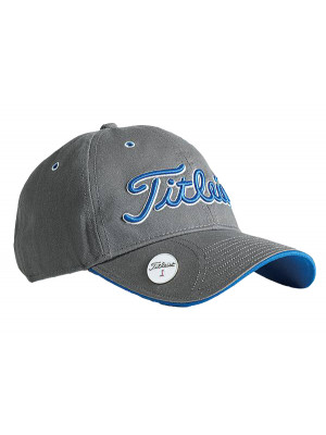 Titleist Ball Marker Cap