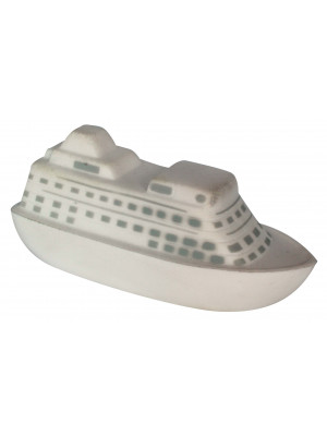 Cruise Ship Stress Shape