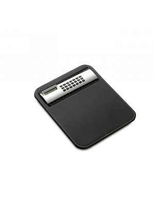 Calculator And Mouse Pad