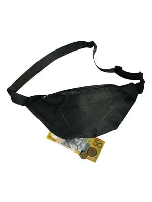 Money Belt / Waist Bag Waib02-Ex Oc