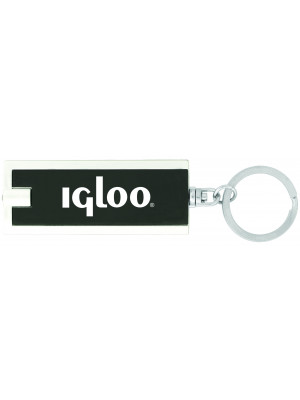 Turbo Flashlight Key Chain